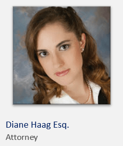 Diane picture and info